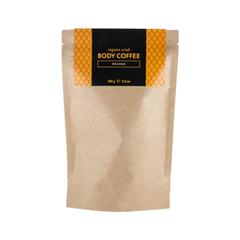 Скрабы и пилинги Huilargan Orange Body Coffee Argana Scrub (Объем 150 г) недорого