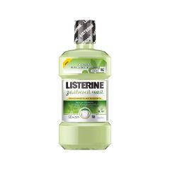 Ополаскиватель Listerine Зеленый чай (Объем 500 мл) гигиена полости рта listerine ополаскиватель для полости рта свежая мята 500 мл