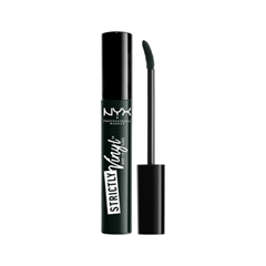 Блеск для губ NYX Professional Makeup Strictly Vinyl Lip Gloss 08 (Цвет 08 Bad Seed variant_hex_name 021911)