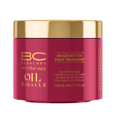 Oil Miracle Brazilnut Treatment (Объем 500 мл)