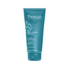 Лосьон для тела Thalgo Cold Cream Marine 24H Hydrating Body Milk (Объем 200 мл) tegoder лосьон улучшающий тонус кожи тела tegoder ampoules body tightening tdc 90007 24 2 мл page 3