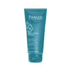 Крем для тела Thalgo Cold Cream Marine Deeply Nourishing Body Cream (Объем 200 мл) крем для рук thalgo cold cream marine deeply nourishing hand cream объем 50 мл