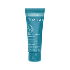 Крем для рук Thalgo Cold Cream Marine Deeply Nourishing Hand Cream (Объем 75 мл) gigi крем питательный aloe vera nourishing cream 75 мл