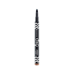 Boys & Girls Collection Eyebrow Intensifying Comb (Цвет 01 Ready, Steady, Brow! variant_hex_name A88270)
