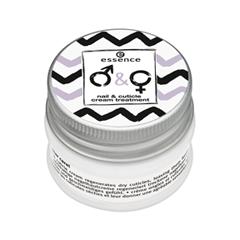 Уход за кутикулой essence Boys & Girls Collection Nail & Cuticle Cream Treatment (Объем 100 мл) girls 100