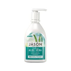 Гель для душа Jāsön Soothing Aloe Vera Body Wash (Объем 887 мл) гель christina natural aloe vera gel