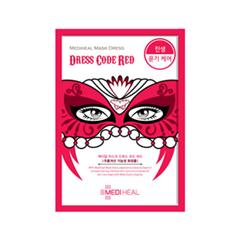 Тканевая маска Mediheal Mask Dress Code Red (Объем 27 мл) фен elchim dress code black 03081