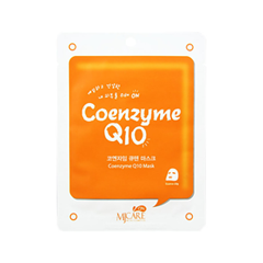 Mj Care Coenzyme Q10 Mask Pack (Объем 22 г)