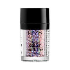 Блестки Metallic Glitter 03 (Цвет 03 Beauty Beam variant_hex_name AEB1D0)