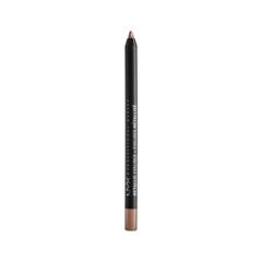 Карандаш для глаз NYX Professional Makeup Metallic Eyeliner 03 (Цвет MEL03 Rose Gold variant_hex_name B59284) nyx professional makeup стойкий карандаш для контура глаз faux whites eye brightener linen 03