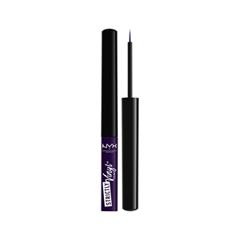 Подводка NYX Professional Makeup Strictly Vinyl Eyeliner 03 (Цвет SVEL03 Crone variant_hex_name 200034)