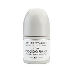 Дезодорант Truefitt&Hill Deodorant (Объем 50 мл) дезодорант jāsön nourishing apricot deodorant stick объем 71 г