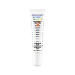 Тональная основа MAC Cosmetics Lightful C Tinted Cream SPF 30 With Radiance Booster Medium Plus (Цвет Medium Plus variant_hex_name E39765) mac lightful c tinted cream with radiance booster увлажняющий тональный крем spf30 extra light