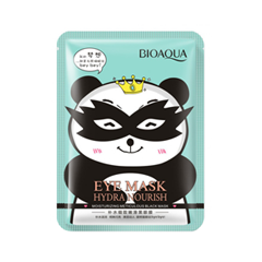 Маска для глаз BioAqua Eye Mask Hydra Nourish (Объем 15 г)
