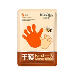 Маска BioAqua Honey Hand Mask (Объем 35 г) the yeon canola honey silky hand cream крем для рук с экстрактом меда канола 50 мл