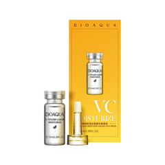 L-Vitamin Liquid Moisturize (Объем 10 мл)