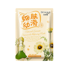 Natural Extract Chamomile Refining Mask (Объем 30 г)