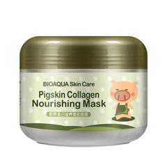 Pigskin Collagen Nourishing Mask (Объем 100 г)