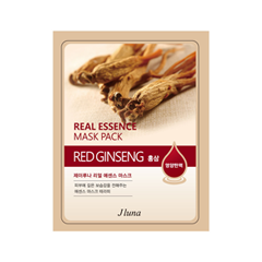 Real Essence Mask Pack Red Ginseng (Объем 25 мл)