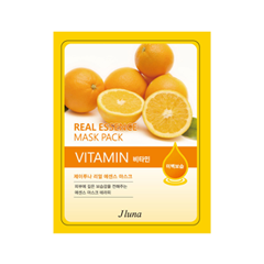 Real Essence Mask Pack Vitamin (Объем 25 мл)