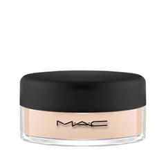 Рассыпчатая пудра MAC Cosmetics Mineralize Foundation/ Loose Extra Light (Цвет Extra Light variant_hex_name EFD7C2) mac lightful c tinted cream with radiance booster увлажняющий тональный крем spf30 extra light