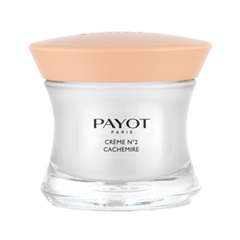 Крем Payot Crème N°2 Cachemire (Объем 50 мл) mac complete comfort crème глубокоувлажняющий крем complete comfort crème глубокоувлажняющий крем
