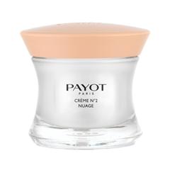 Крем Payot Crème N°2 Nuage (Объем 50 мл) mac complete comfort crème глубокоувлажняющий крем complete comfort crème глубокоувлажняющий крем