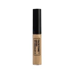 Facetone Creamy Tip Conceler W01 (Цвет W01 Vanilla Beige variant_hex_name D5B487)