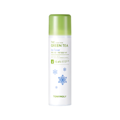 Тоник Tony Moly The Chok Chok Green Tea Ice Toner (Объем 150 мл) гель tony moly the chok chok green tea essential soothing gel объем 200 мл