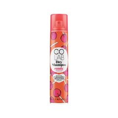 Candy Dry Shampoo (Объем 200 мл)