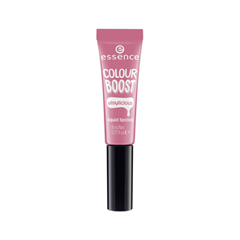 Помада essence Colour Boost Vinylicious Liquid Lipstick 03 (Цвет 03 Pink Interest variant_hex_name D7A2A4) комплект белья pink lipstick