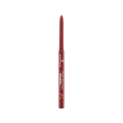 Карандаш для губ essence Draw The Line! Instant Colour Lipliner 14 (Цвет 14 Catch Up Red variant_hex_name C76668)