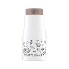 Блестки для макияжа essence Get Your Glitter On! Glitter Stick 03 (Цвет 03 Rose Gold variant_hex_name AF918C) переводные тату essence get your glitter on tattoo you body tattoos 02 цвет 02 freckle face variant hex name e4ad80