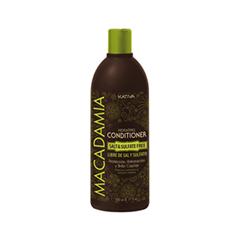 Шампунь Kativa Увлажняющий для поврежденных волос (Объем 500 мл)