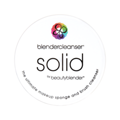 �������� � �������� Beautyblender ���� ��� ������� Solid