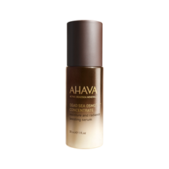 Сыворотка Ahava Dead Sea Osmoter Concentrate (Объем 30 мл) nikwax пропитка tent gear solarproof concentrate 150 мл