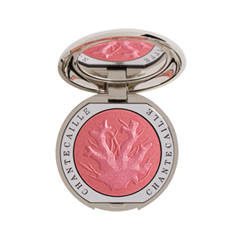 Румяна Chantecaille Philanthropy Cheek Color Coral (Laughter) (Цвет Coral (Laughter) variant_hex_name DB8285)