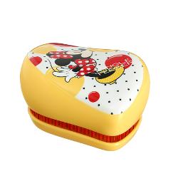 Расчески и щетки Tangle Teezer Compact Styler Minnie Mouse Sunshine Yellow (Цвет Minnie Mouse Sunshine Yellow variant_hex_name e9c979) simba minnie mouse