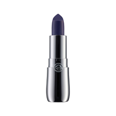 Помада essence Colour Up! Shine On! Lipstick 14 (Цвет 14 Leather Vamp variant_hex_name 1B1A3C) помада essence sheer & shine prisma glow lipstick 17 цвет 17 dark deception variant hex name bc86b1