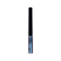 Подводка essence Crystal Crush Eyeliner 02 (Цвет 02 Breaking Dark variant_hex_name 5D88B3) подводка essence liquid ink eyeliner 02 цвет 02 bronzy