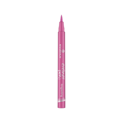 Подводка essence Eyeliner Pen Longlasting 06 (Цвет  Break The Rules variant_hex_name C6578C)