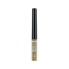 Тушь для ресниц essence Glitter Shock Lash & Brow Gel Mascara 01 (Цвет 01 Glitterati variant_hex_name A6936B) тушь для ресниц absolute new york lash pump mascara