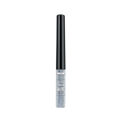 Тушь для ресниц essence Glitter Shock Lash & Brow Gel Mascara 02 (Цвет 02 Sparkles and More variant_hex_name A1A5B5) тушь для ресниц absolute new york lash pump mascara