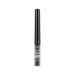 Тушь для ресниц essence Glitter Shock Lash & Brow Gel Mascara 03 (Цвет 03 Night Sky variant_hex_name 3A393E) тушь для ресниц absolute new york lash pump mascara