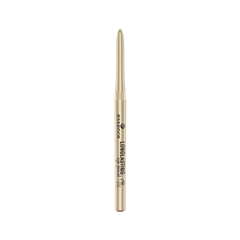 Карандаш для глаз essence Long Lasting Eye Pencil 30 (Цвет 30 Gold Bling variant_hex_name BAAA8C) карандаш для глаз essence long lasting eye pencil 01 цвет 01 black fever variant hex name 343434