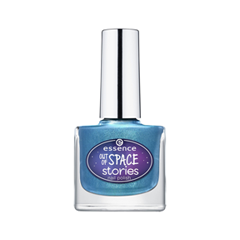 Лак для ногтей essence Out Of Space Stories Nail Polish 09 (Цвет 09 Mermaid Of The Galaxy variant_hex_name 3CE3E8) tv tuner out of range