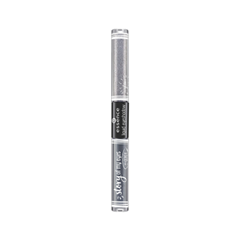Тени для век essence Story of My Eyes Liquid Eyeshadow 20 (Цвет  City Night Lights variant_hex_name 71747D)