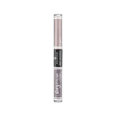 Тени для век essence Story of My Eyes Liquid Eyeshadow 30 (Цвет  Love at First Sight variant_hex_name B6A0A1)