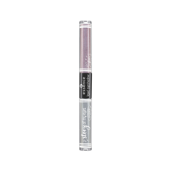 Тени для век essence Story of My Eyes Liquid Eyeshadow 40 (Цвет  Lunch Date variant_hex_name AC9FA8)