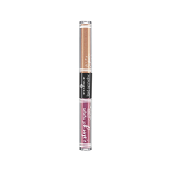 Тени для век essence Story of My Eyes Liquid Eyeshadow 50 (Цвет  Journey  the Orient variant_hex_name CE706C)